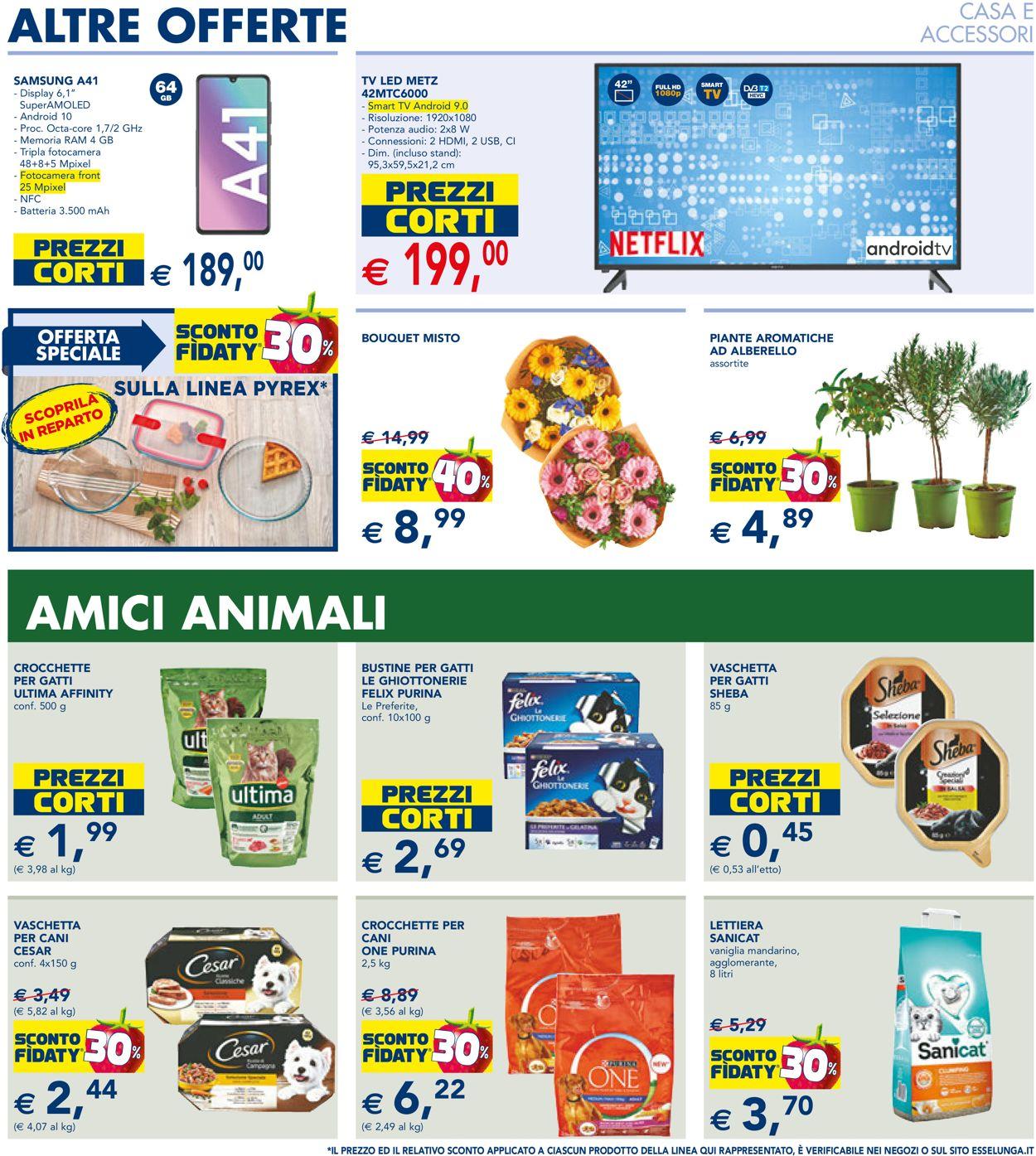Volantino Esselunga - Offerte 18/02-03/03/2021 (Pagina 11)