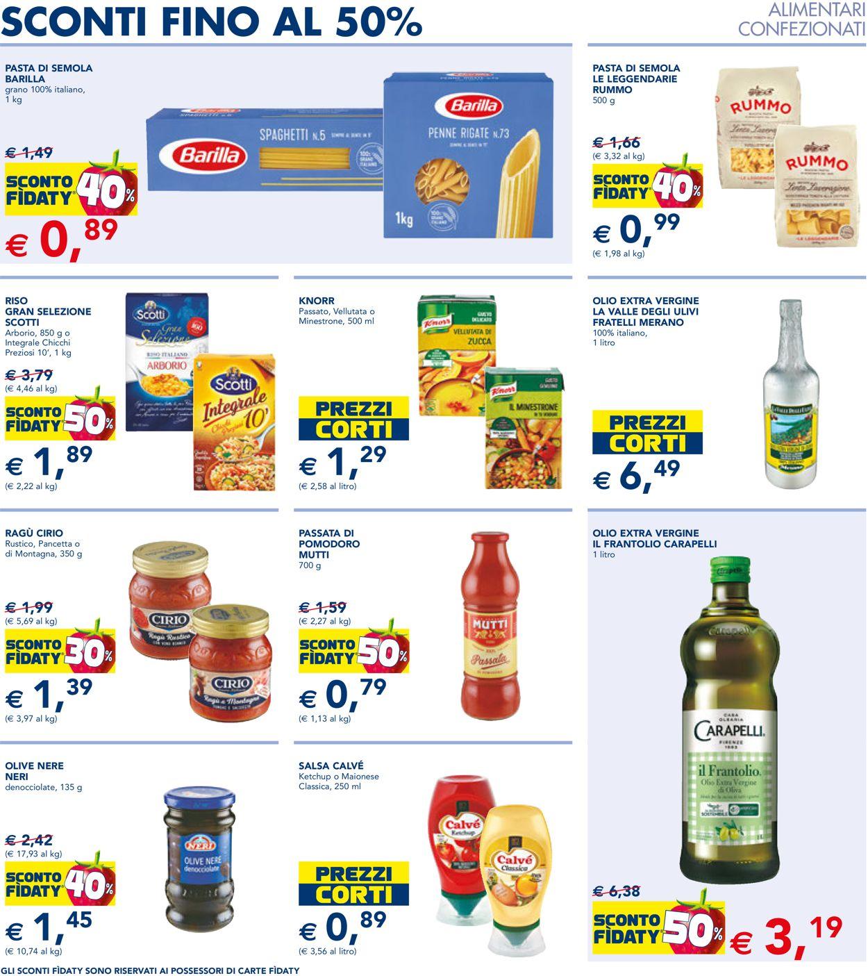 Volantino Esselunga - Offerte 04/03-17/03/2021 (Pagina 4)