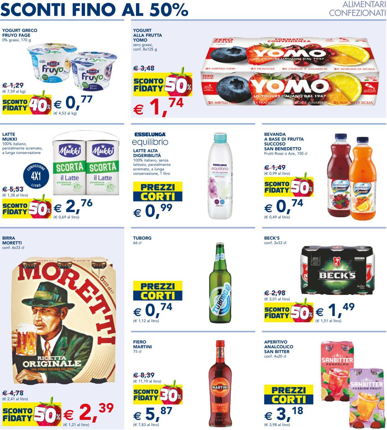Volantino Esselunga - Offerte 04/03-17/03/2021 (Pagina 7)
