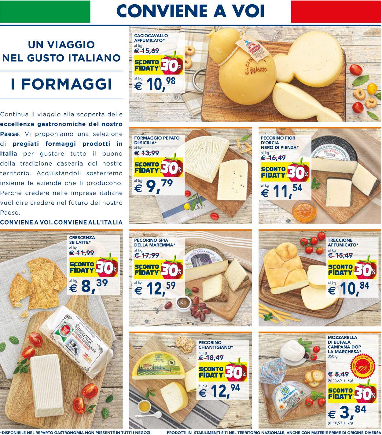 Volantino Esselunga - Offerte 04/03-17/03/2021 (Pagina 12)