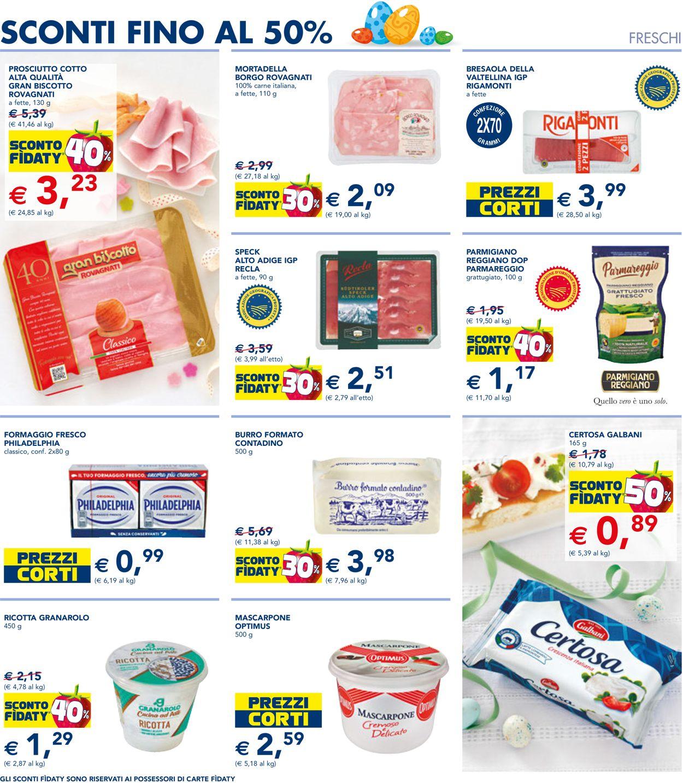 Volantino Esselunga - Offerte 18/03-03/04/2021 (Pagina 2)