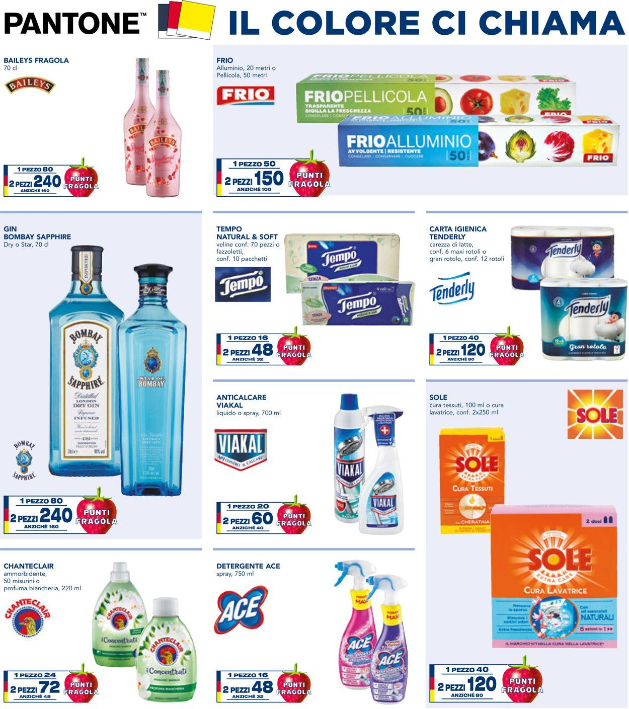 Volantino Esselunga - Offerte 15/04-09/06/2021 (Pagina 10)