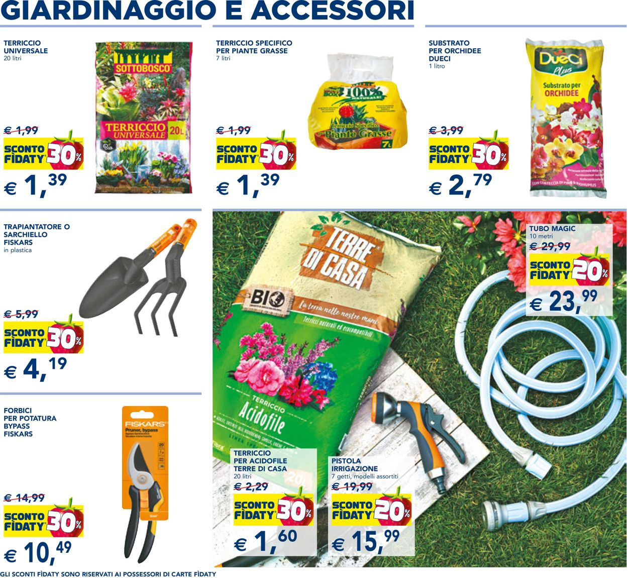 Volantino Esselunga - Offerte 19/04-30/04/2021 (Pagina 14)