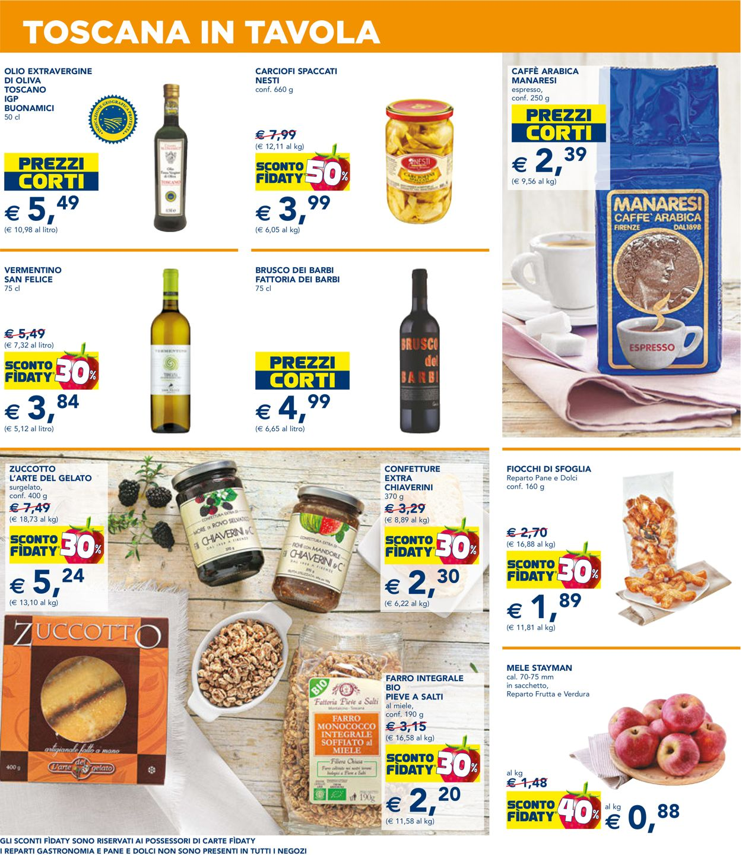 Volantino Esselunga - Offerte 19/04-28/04/2021 (Pagina 13)