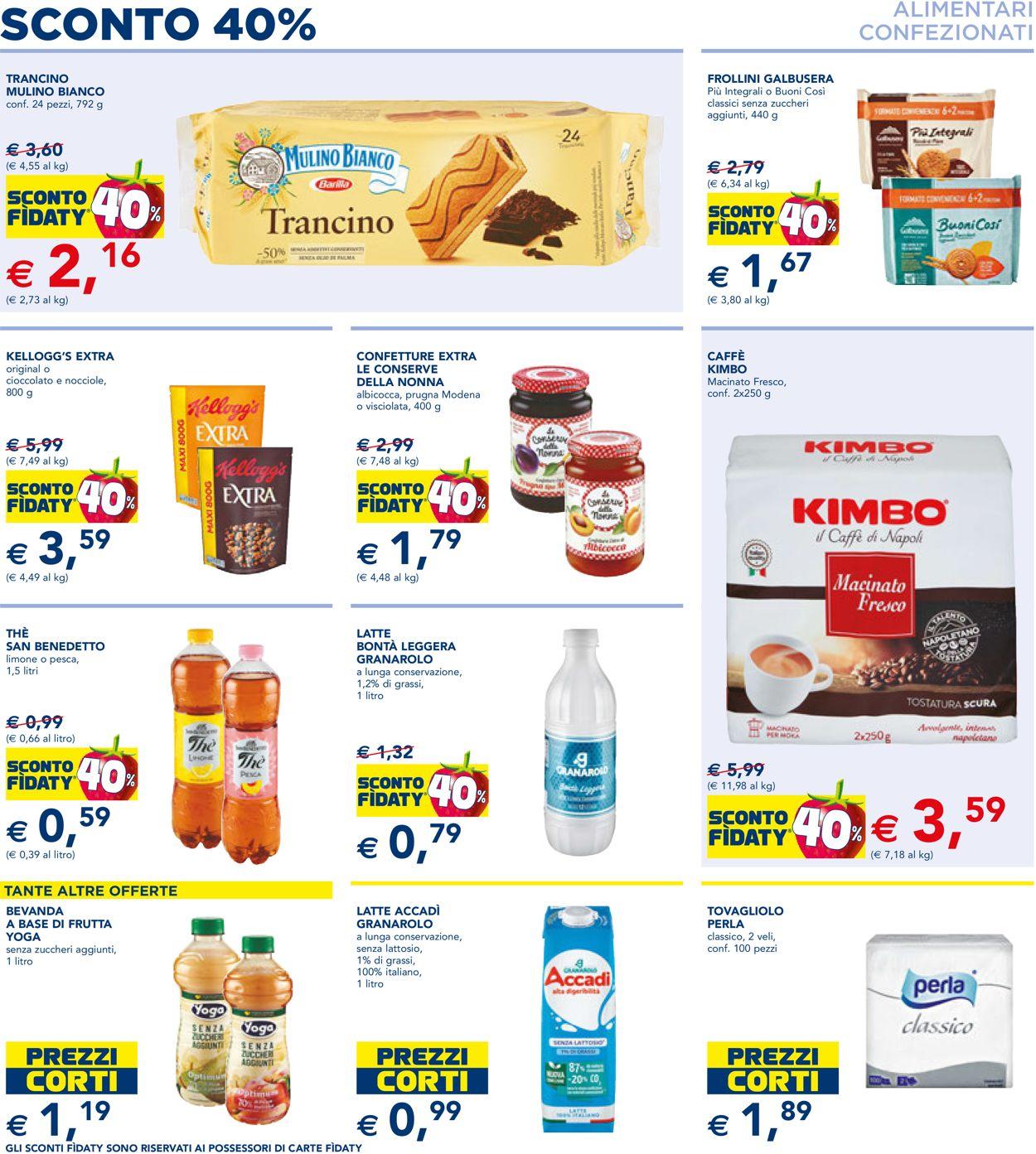 Volantino Esselunga - Offerte 29/04-12/05/2021 (Pagina 6)