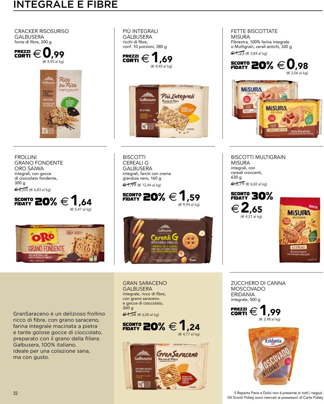 Volantino Esselunga - Offerte 13/05-26/05/2021 (Pagina 22)