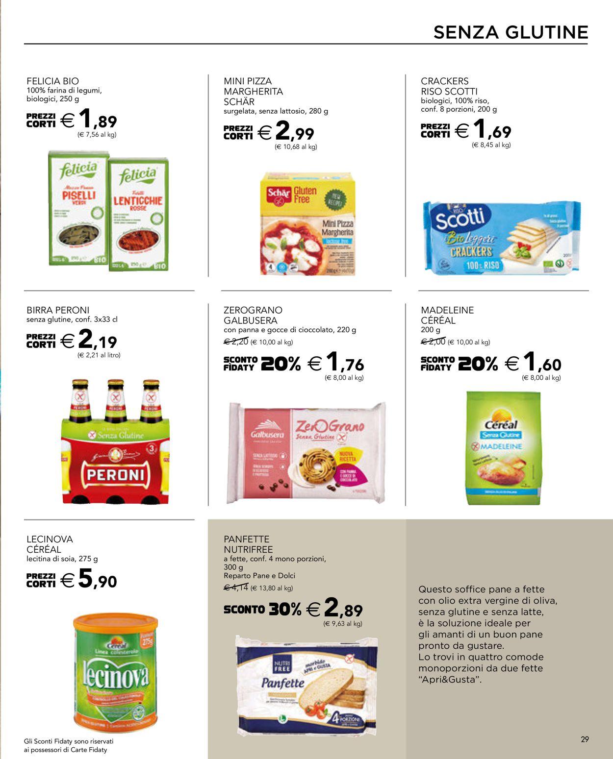 Volantino Esselunga - Offerte 13/05-26/05/2021 (Pagina 29)