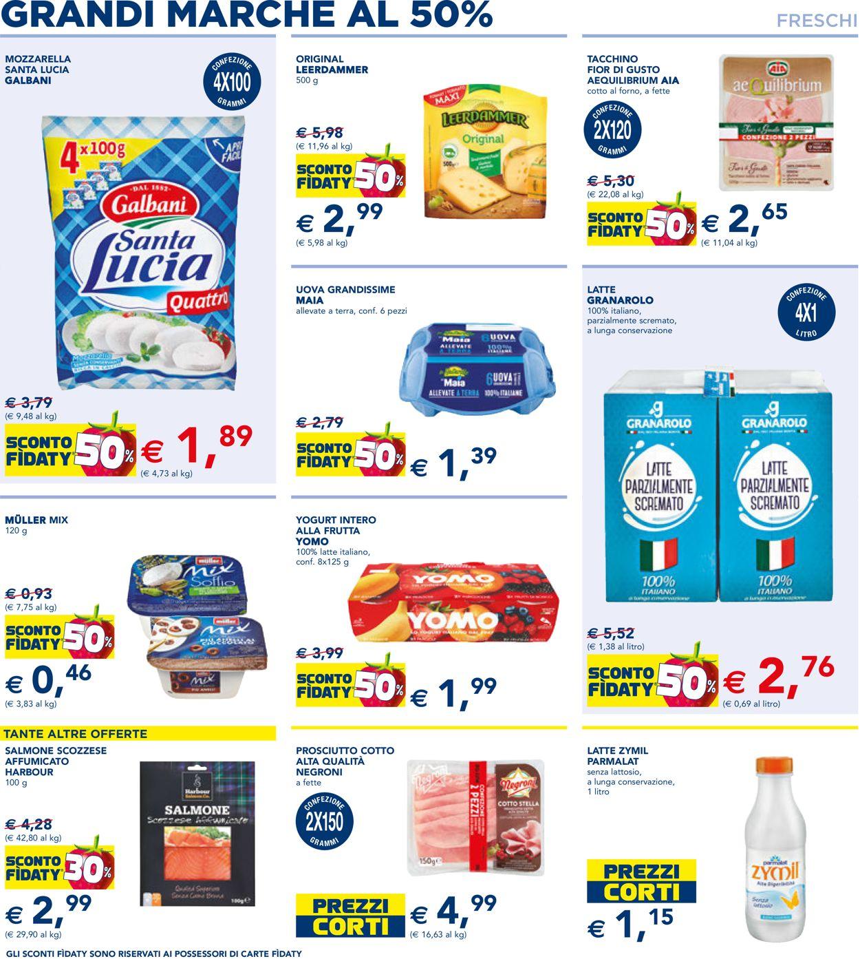 Volantino Esselunga - Offerte 13/05-26/05/2021 (Pagina 2)