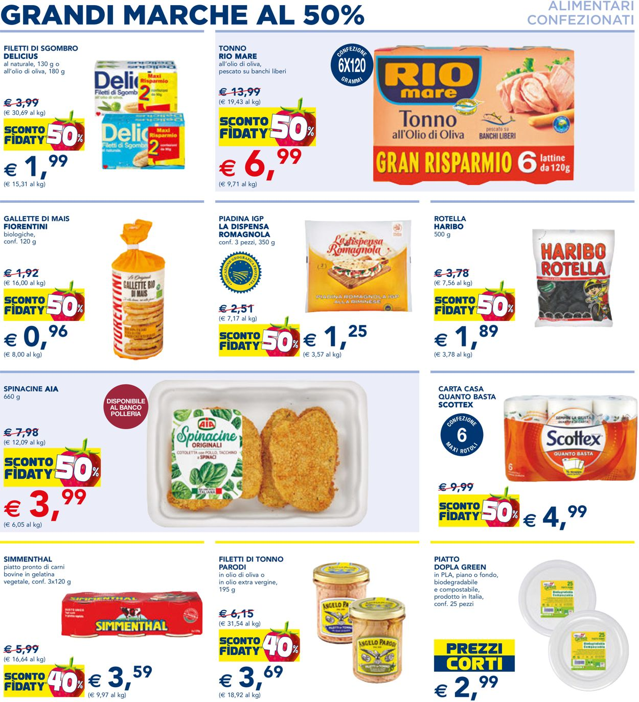 Volantino Esselunga - Offerte 13/05-26/05/2021 (Pagina 5)
