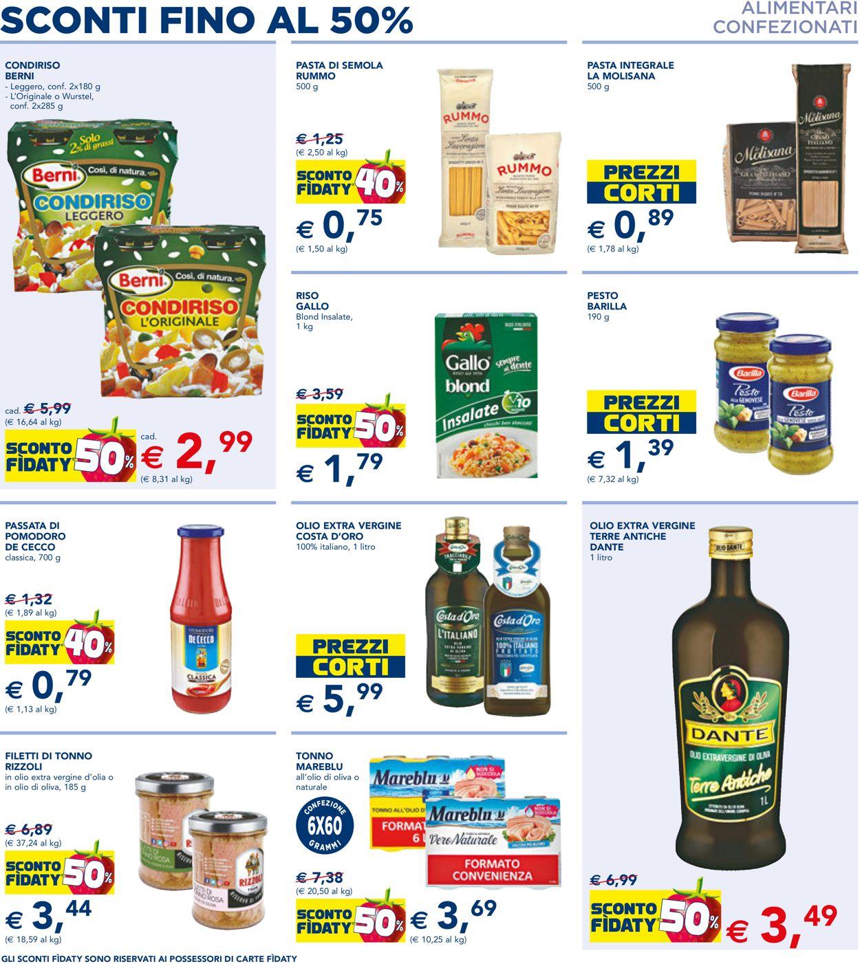 Volantino Esselunga - Offerte 27/05-09/06/2021 (Pagina 4)