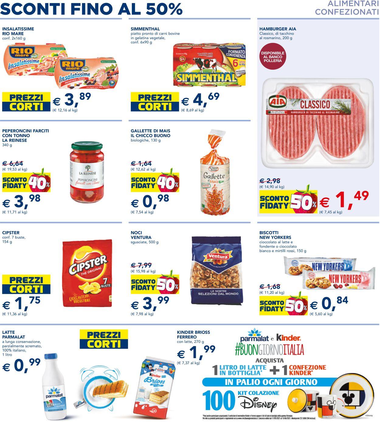 Volantino Esselunga - Offerte 27/05-09/06/2021 (Pagina 5)