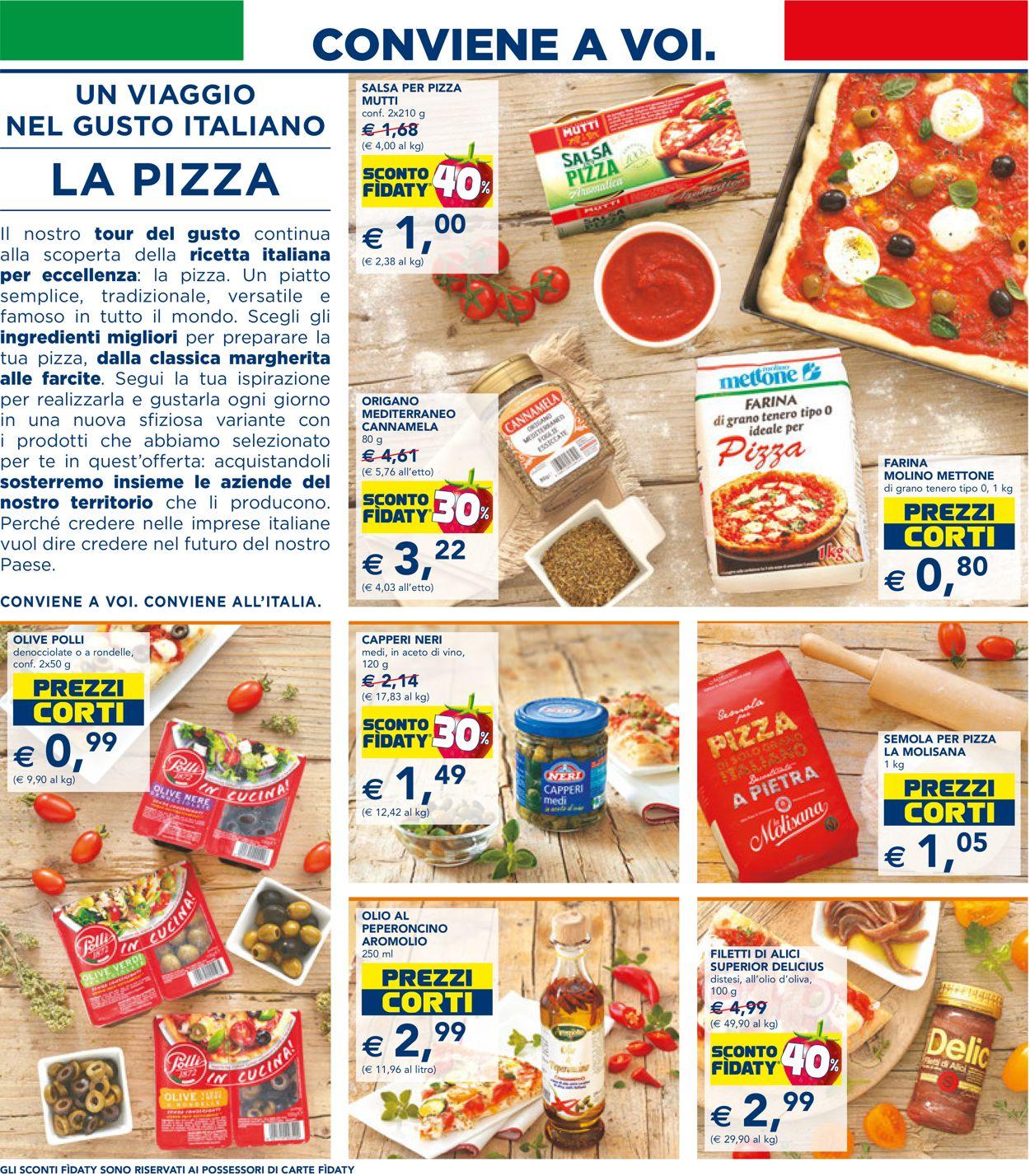 Volantino Esselunga - Offerte 27/05-09/06/2021 (Pagina 18)