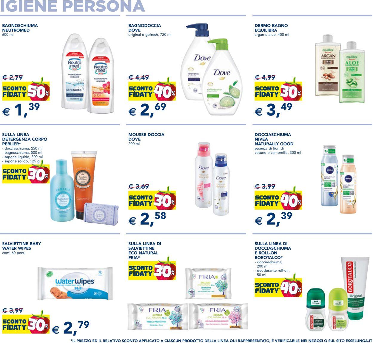 Volantino Esselunga - Offerte 27/05-09/06/2021 (Pagina 15)