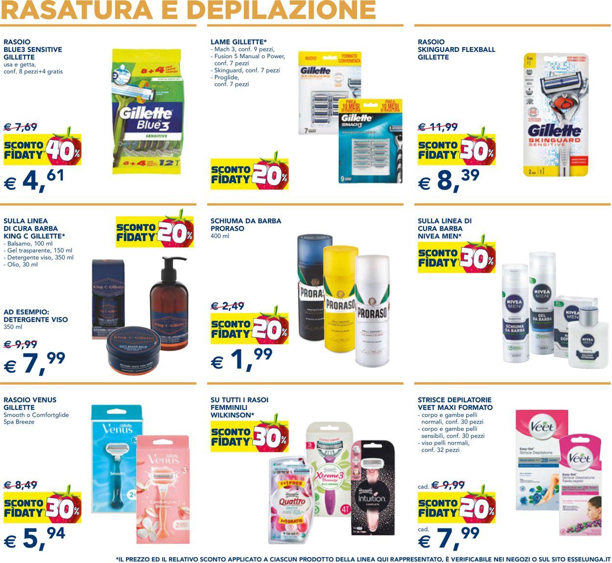 Volantino Esselunga - Offerte 27/05-09/06/2021 (Pagina 17)