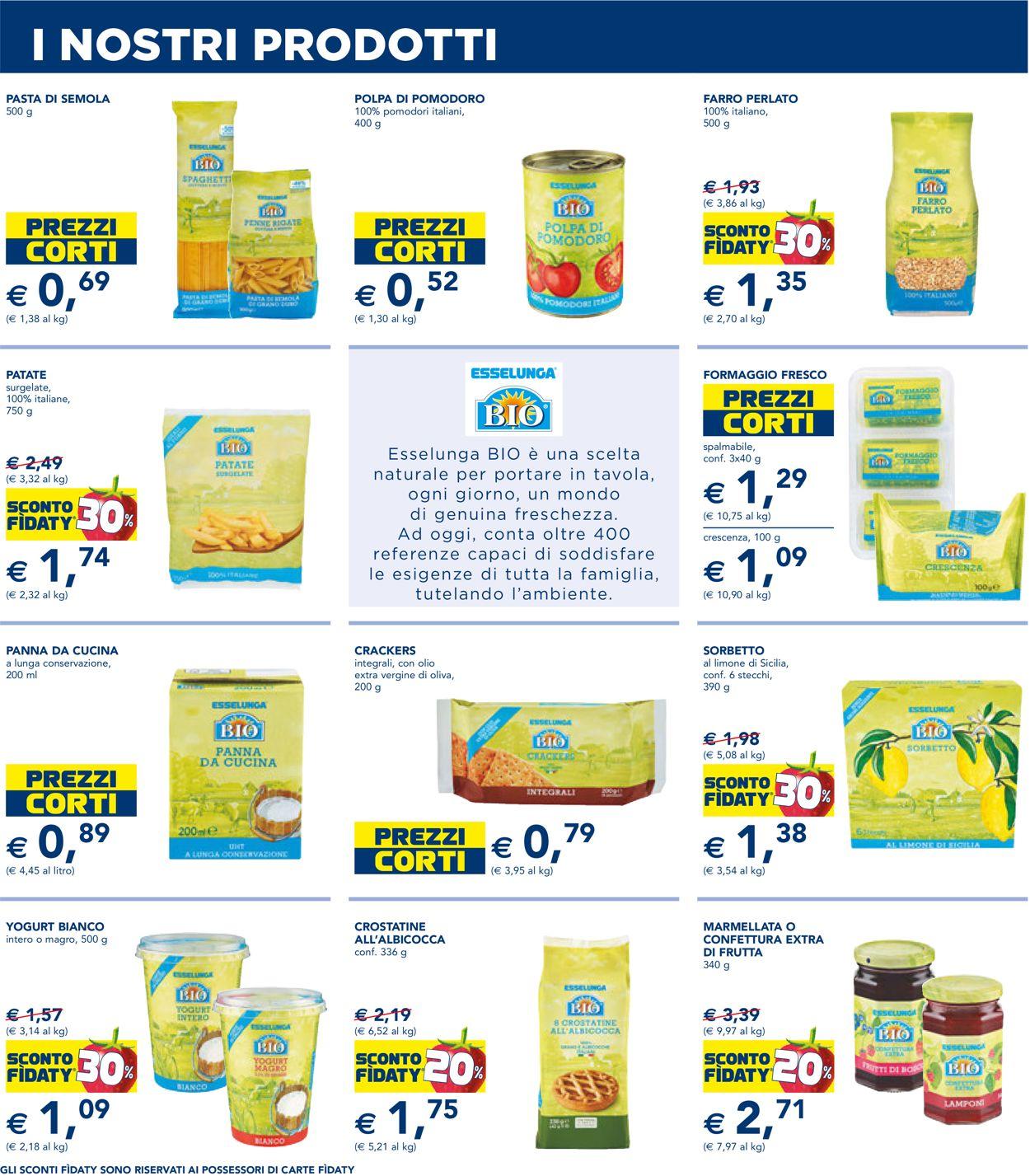 Volantino Esselunga - Offerte 10/06-19/06/2021 (Pagina 13)