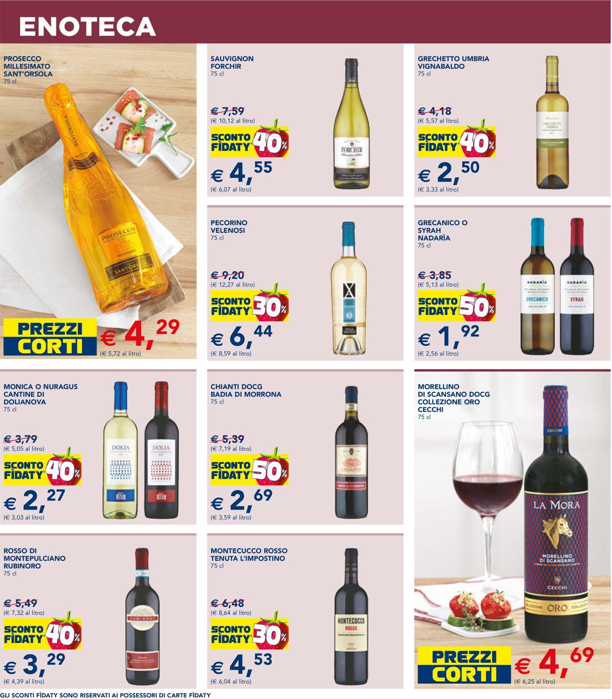 Volantino Esselunga - Offerte 21/06-30/06/2021 (Pagina 10)