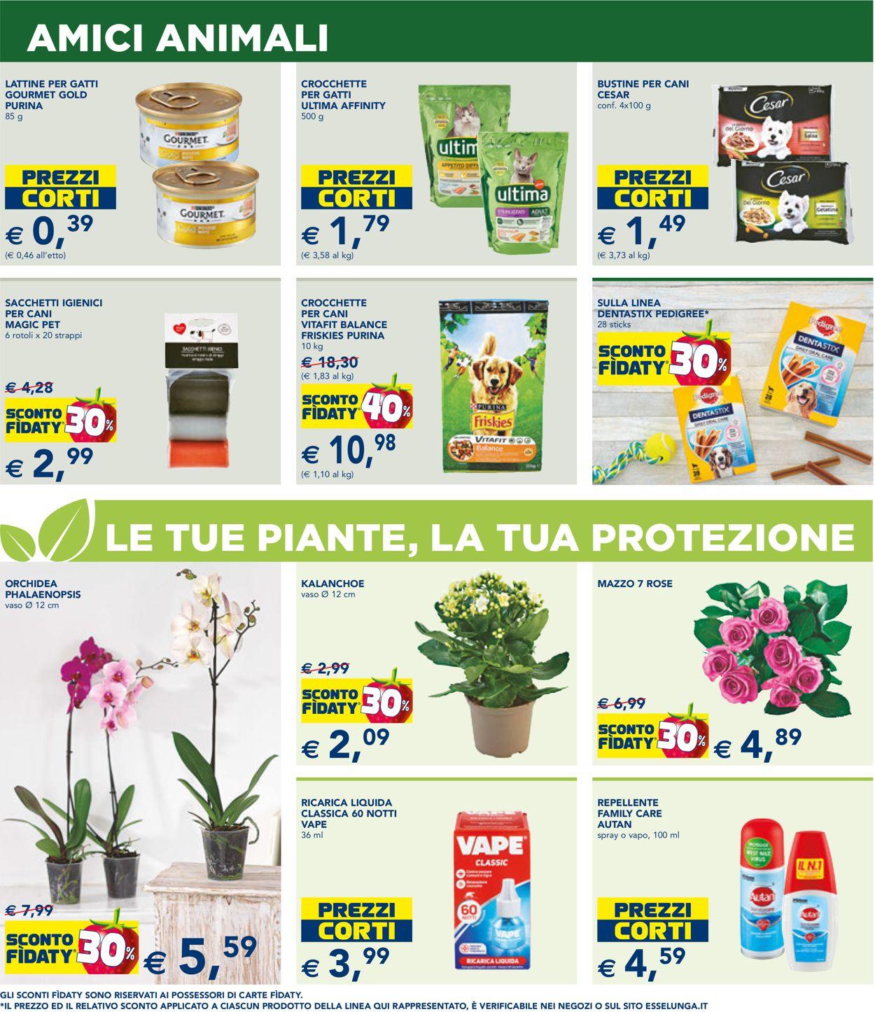 Volantino Esselunga - Offerte 21/06-30/06/2021 (Pagina 18)