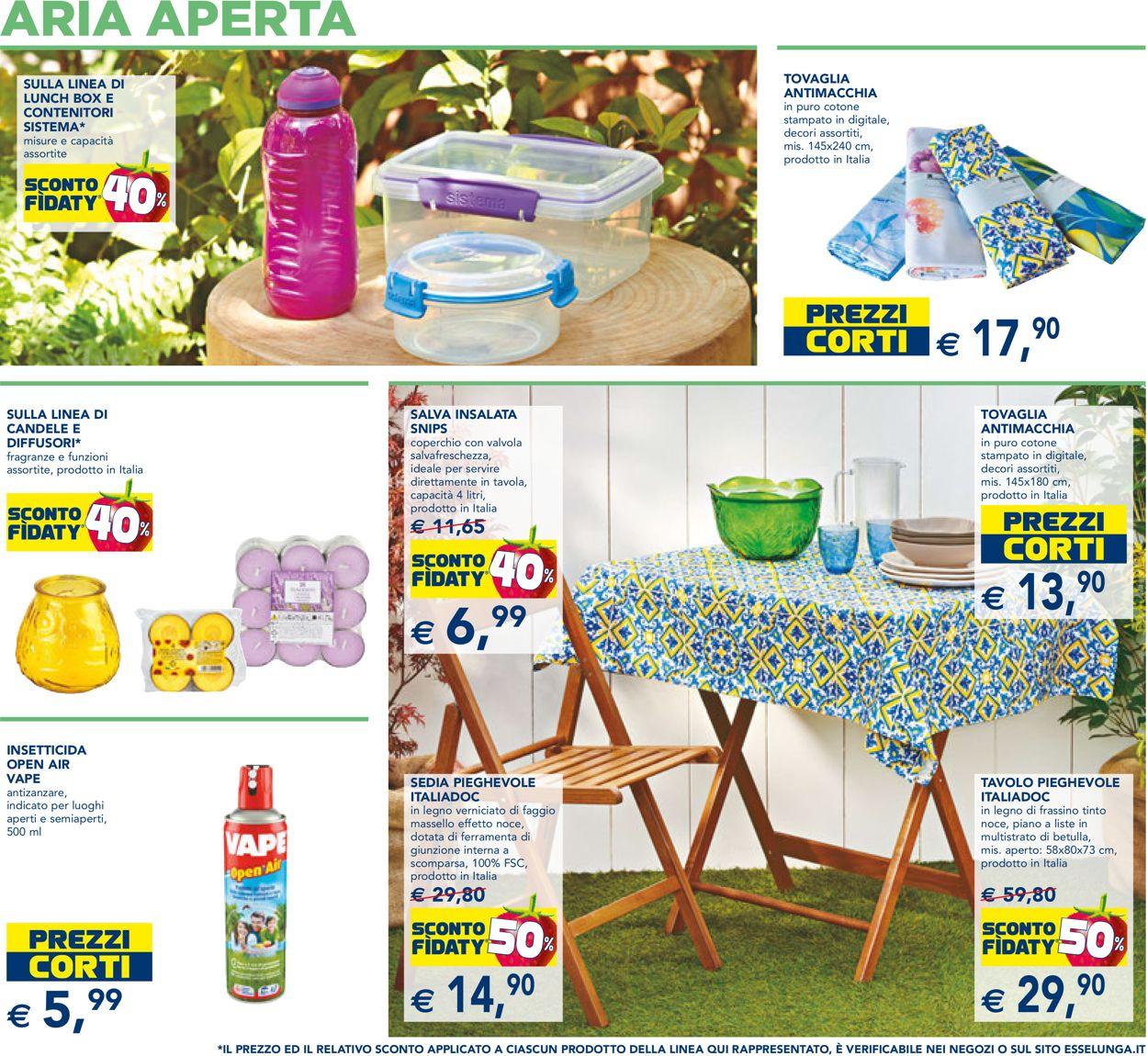 Volantino Esselunga - Offerte 24/06-10/07/2021 (Pagina 7)