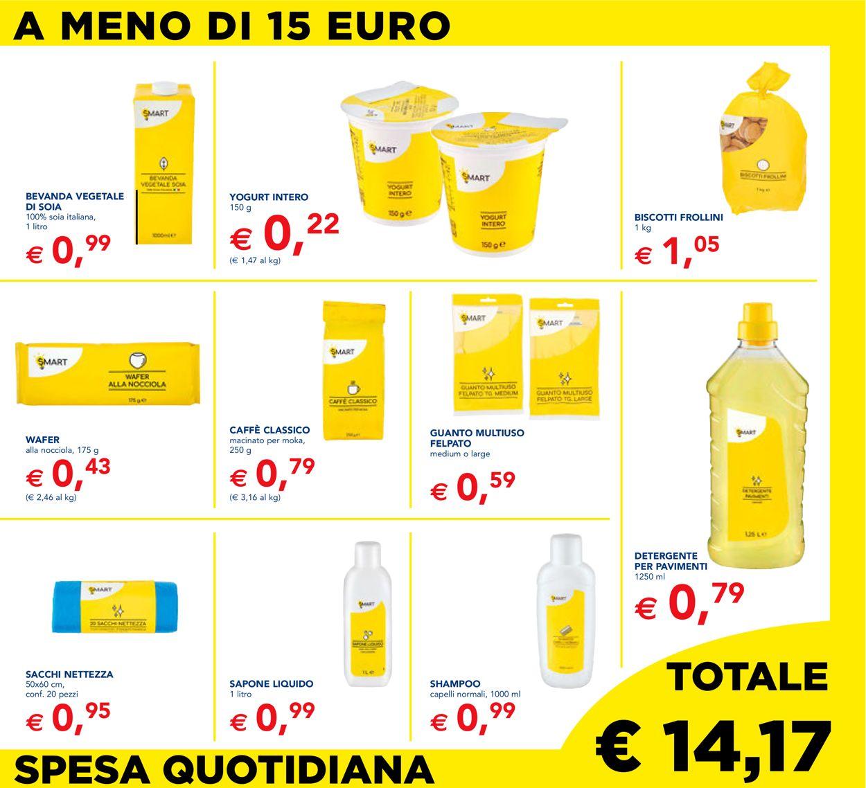 Volantino Esselunga - Offerte 01/07-21/08/2021 (Pagina 3)