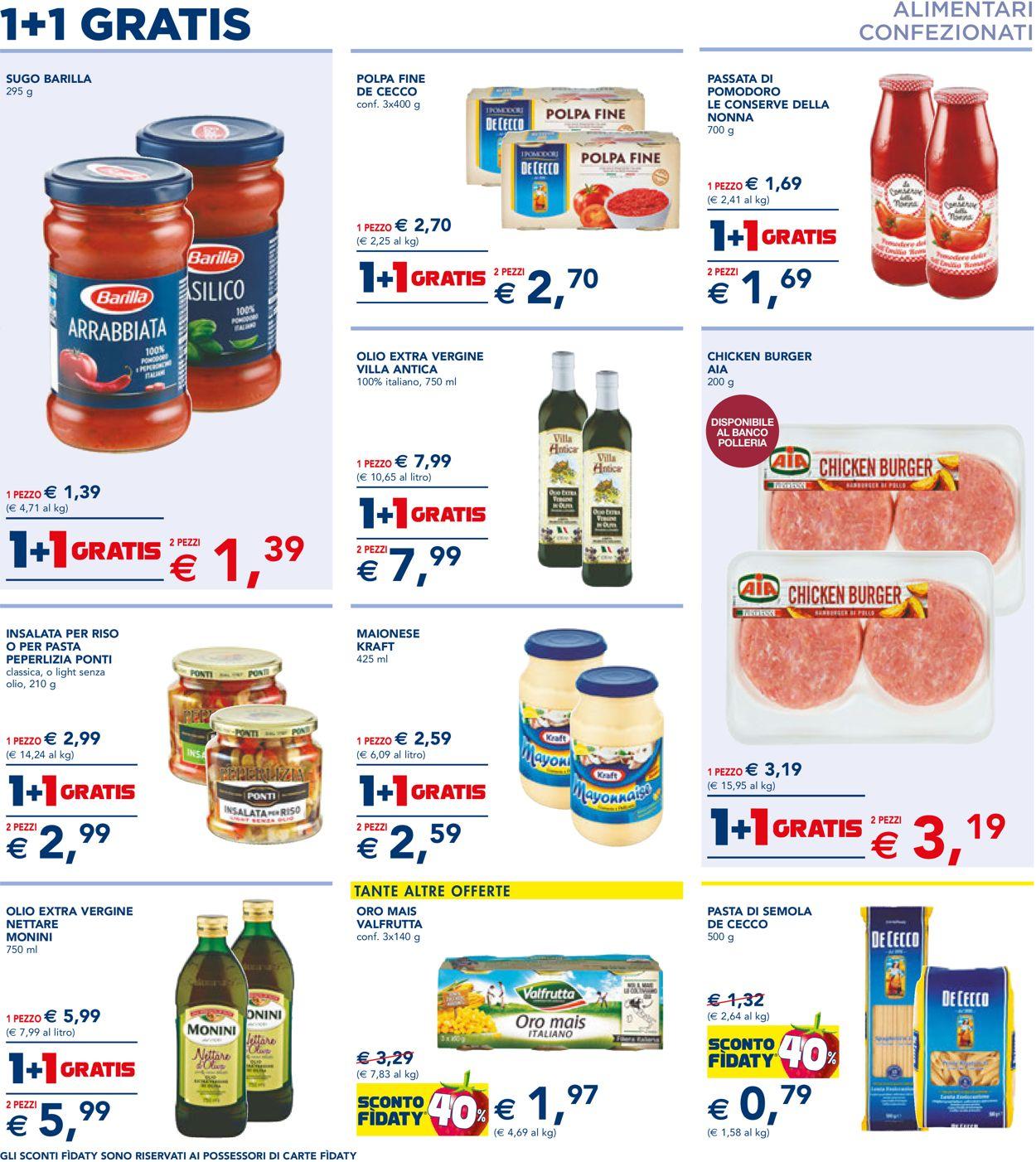 Volantino Esselunga - Offerte 01/07-14/07/2021 (Pagina 4)