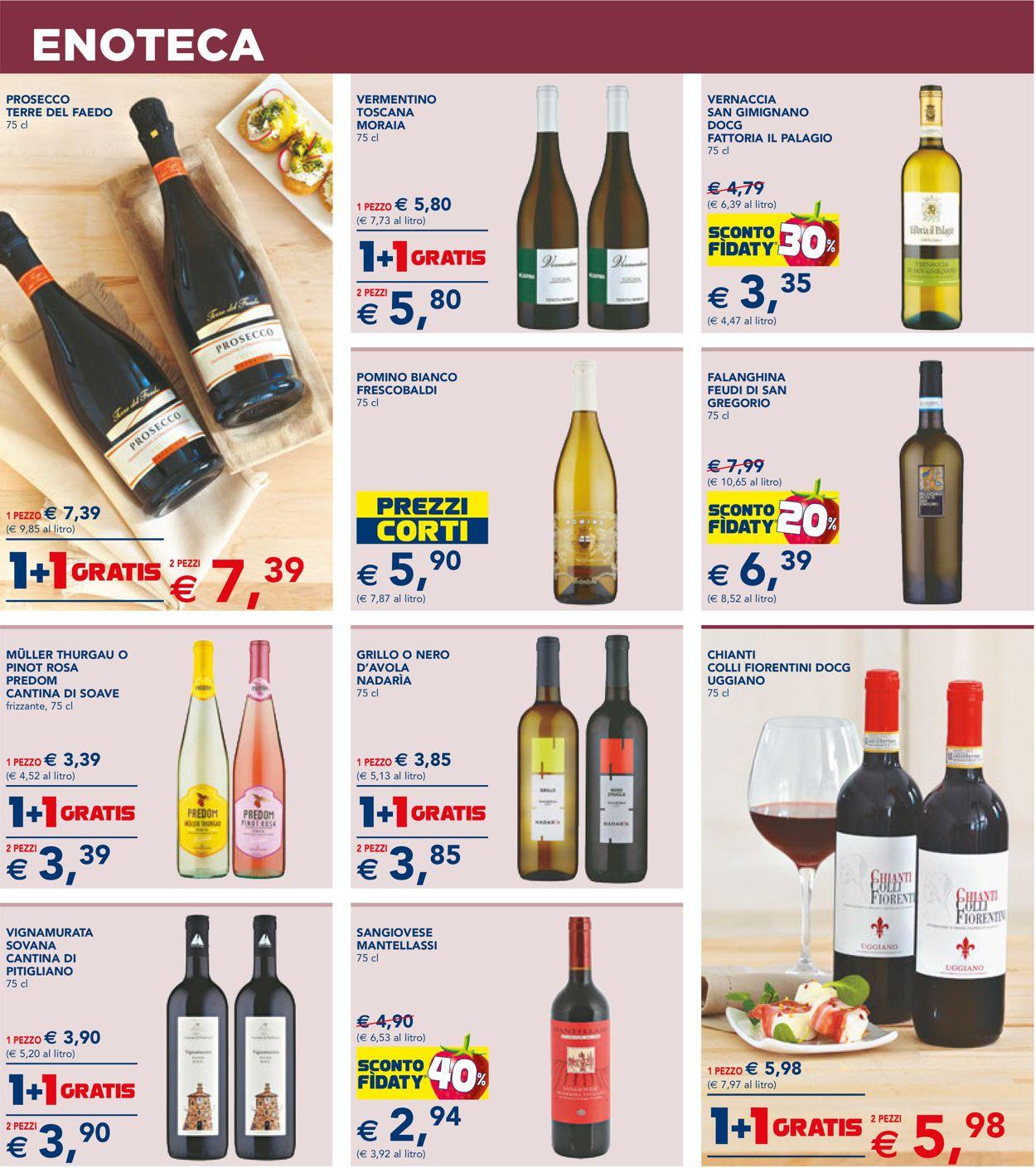 Volantino Esselunga - Offerte 01/07-14/07/2021 (Pagina 13)