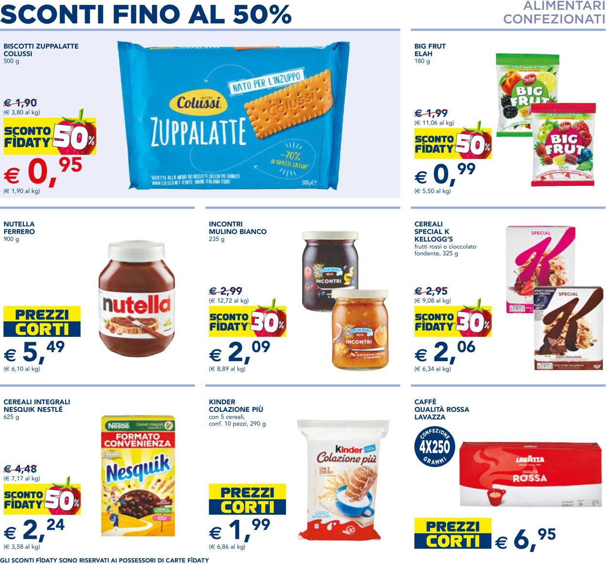 Volantino Esselunga - Offerte 15/07-24/07/2021 (Pagina 6)