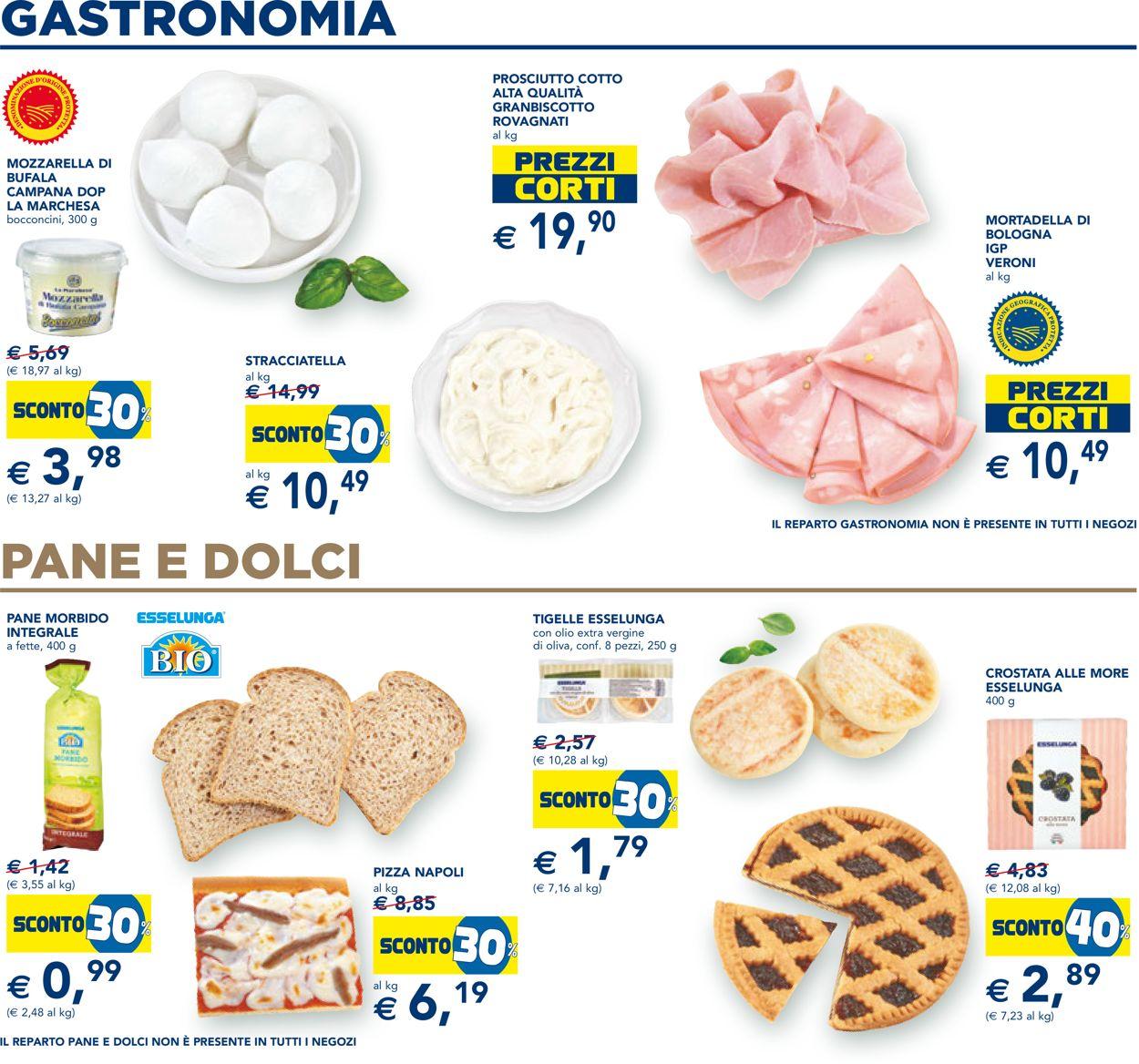 Volantino Esselunga - Offerte 15/07-24/07/2021 (Pagina 16)