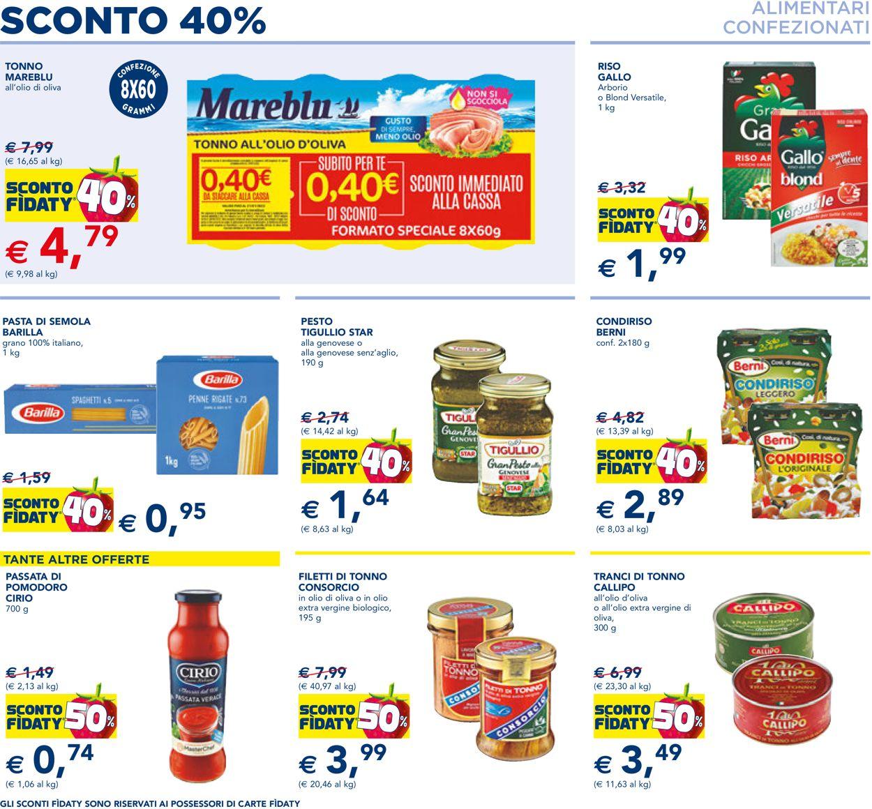 Volantino Esselunga - Offerte 26/07-04/08/2021 (Pagina 4)