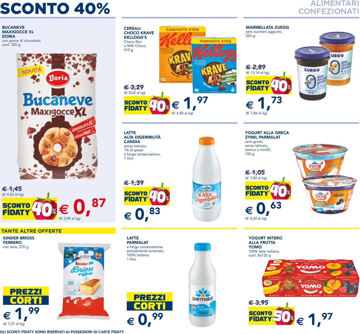 Volantino Esselunga - Offerte 26/07-04/08/2021 (Pagina 6)