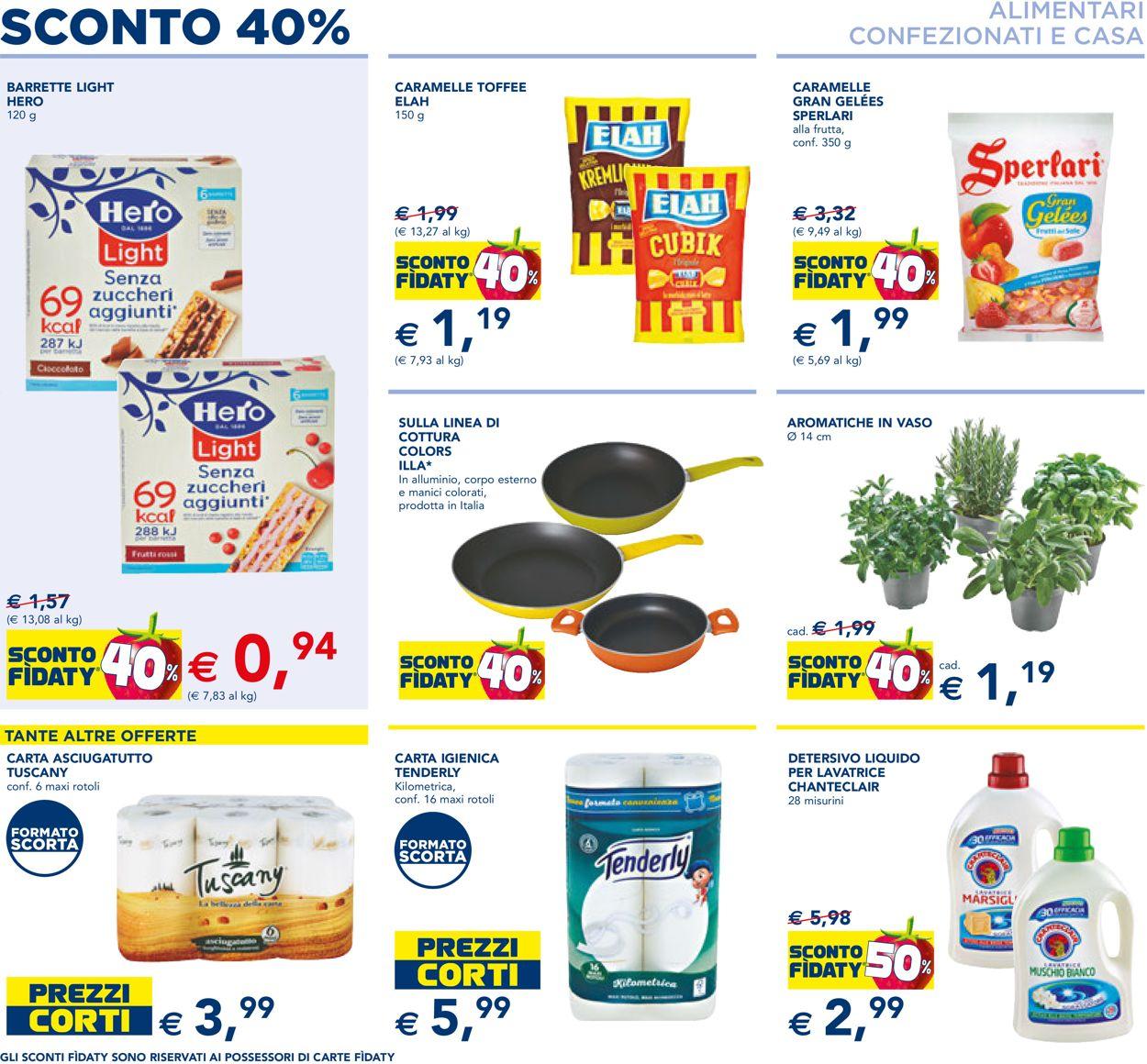 Volantino Esselunga - Offerte 26/07-04/08/2021 (Pagina 8)