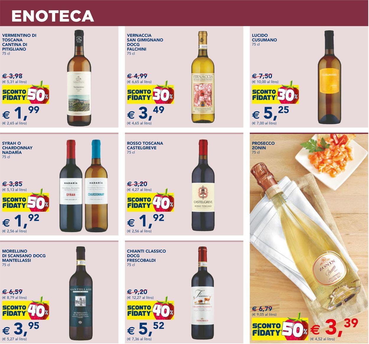 Volantino Esselunga - Offerte 26/07-04/08/2021 (Pagina 13)