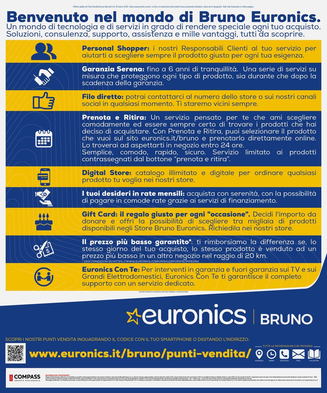 Volantino Euronics - Offerte 05/03-18/03/2020 (Pagina 18)