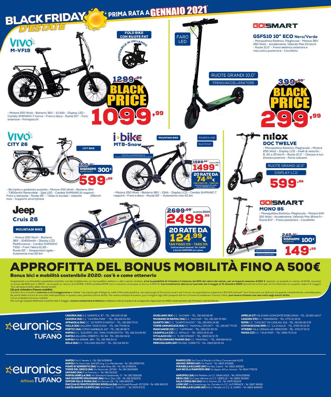 Volantino Euronics - Offerte 18/06-01/07/2020 (Pagina 14)