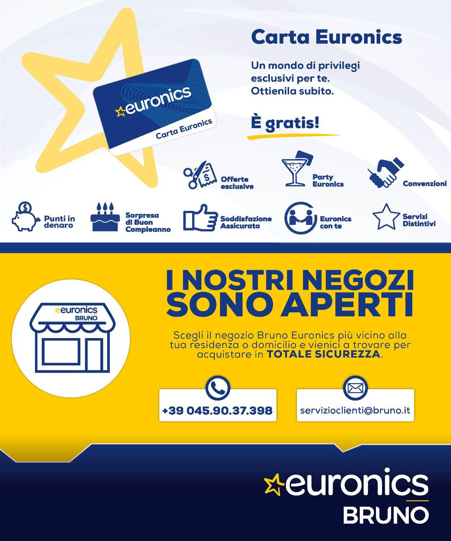 Volantino Euronics - Offerte 08/04-22/04/2021 (Pagina 11)