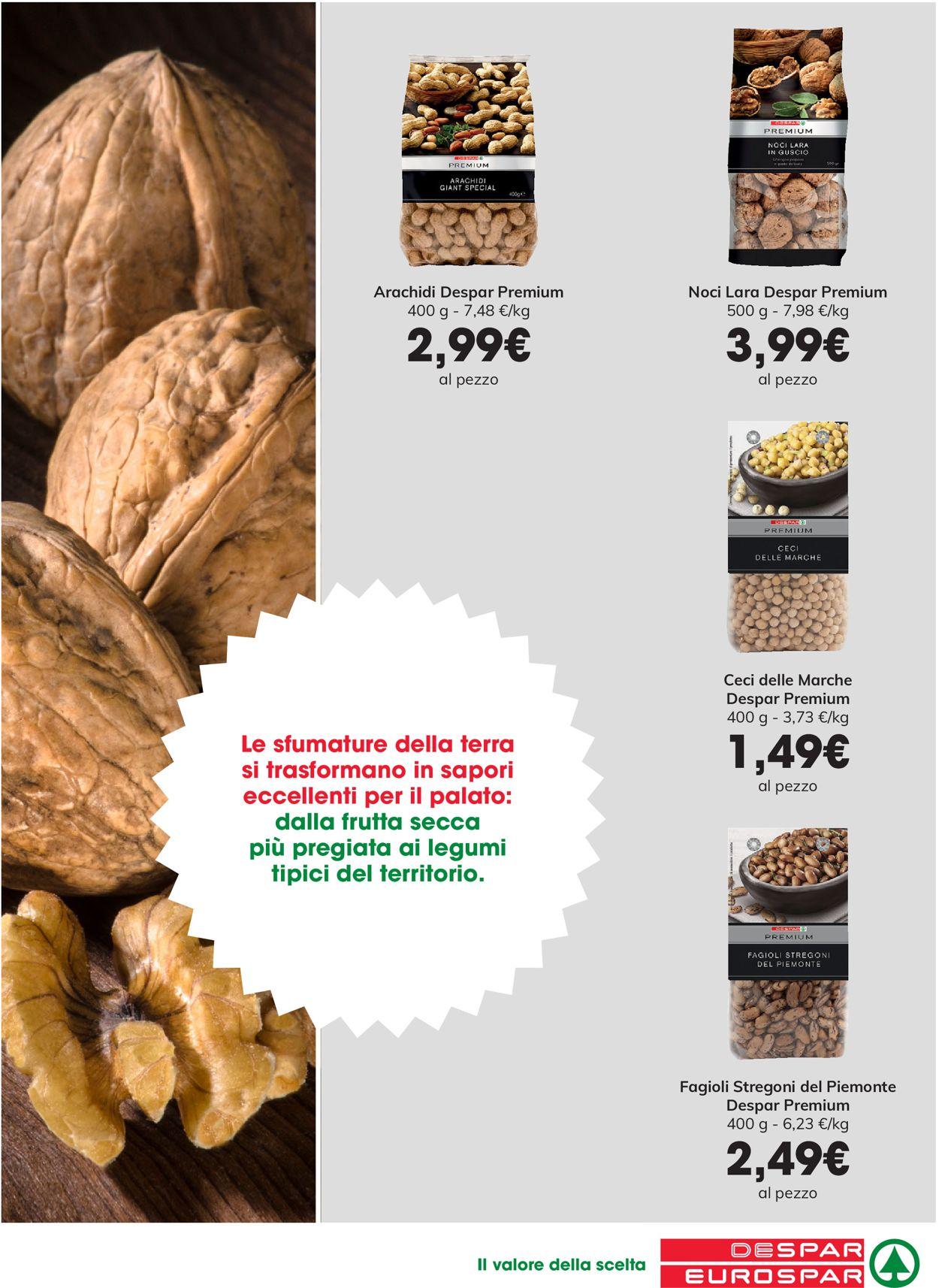 Volantino Eurospar - Offerte 02/04-13/04/2020 (Pagina 3)