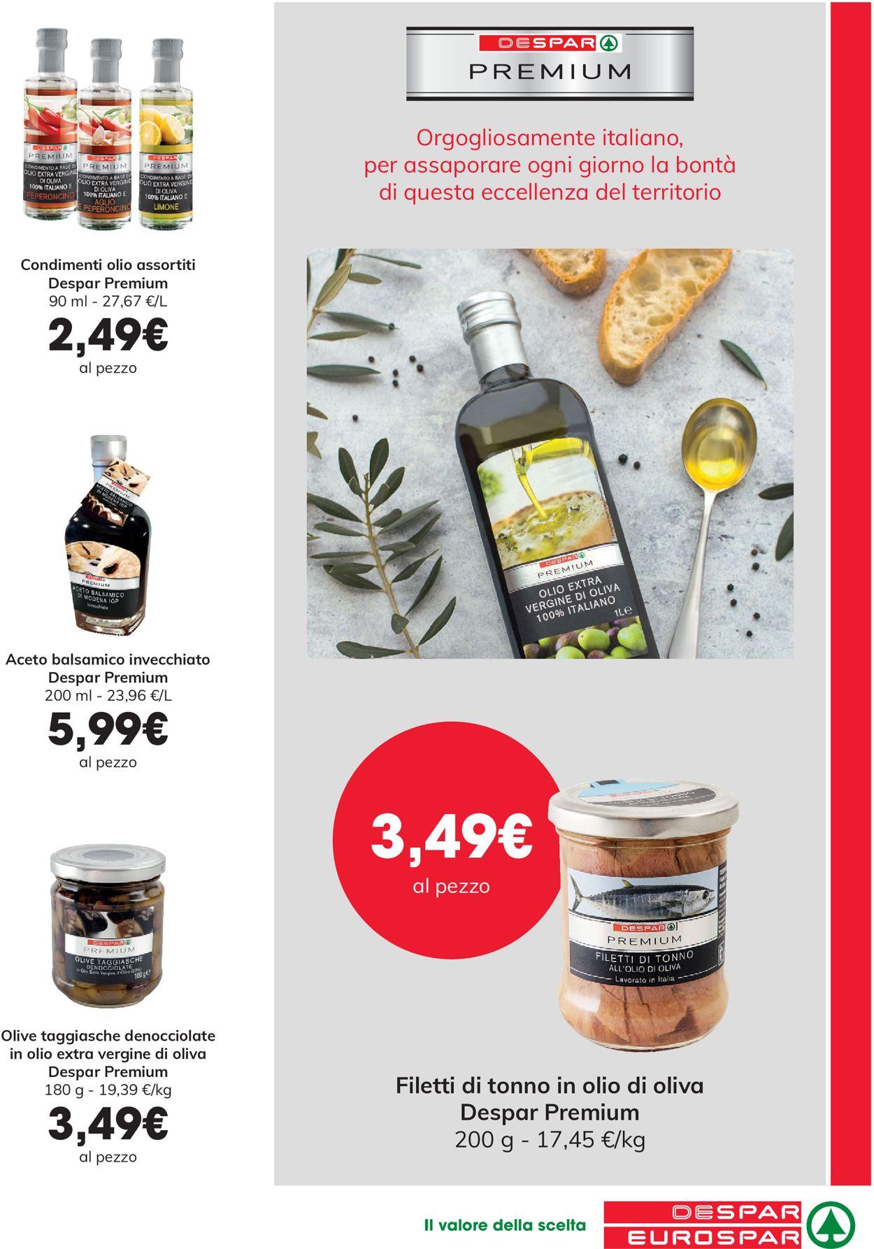 Volantino Eurospar - Offerte 02/04-13/04/2020 (Pagina 16)