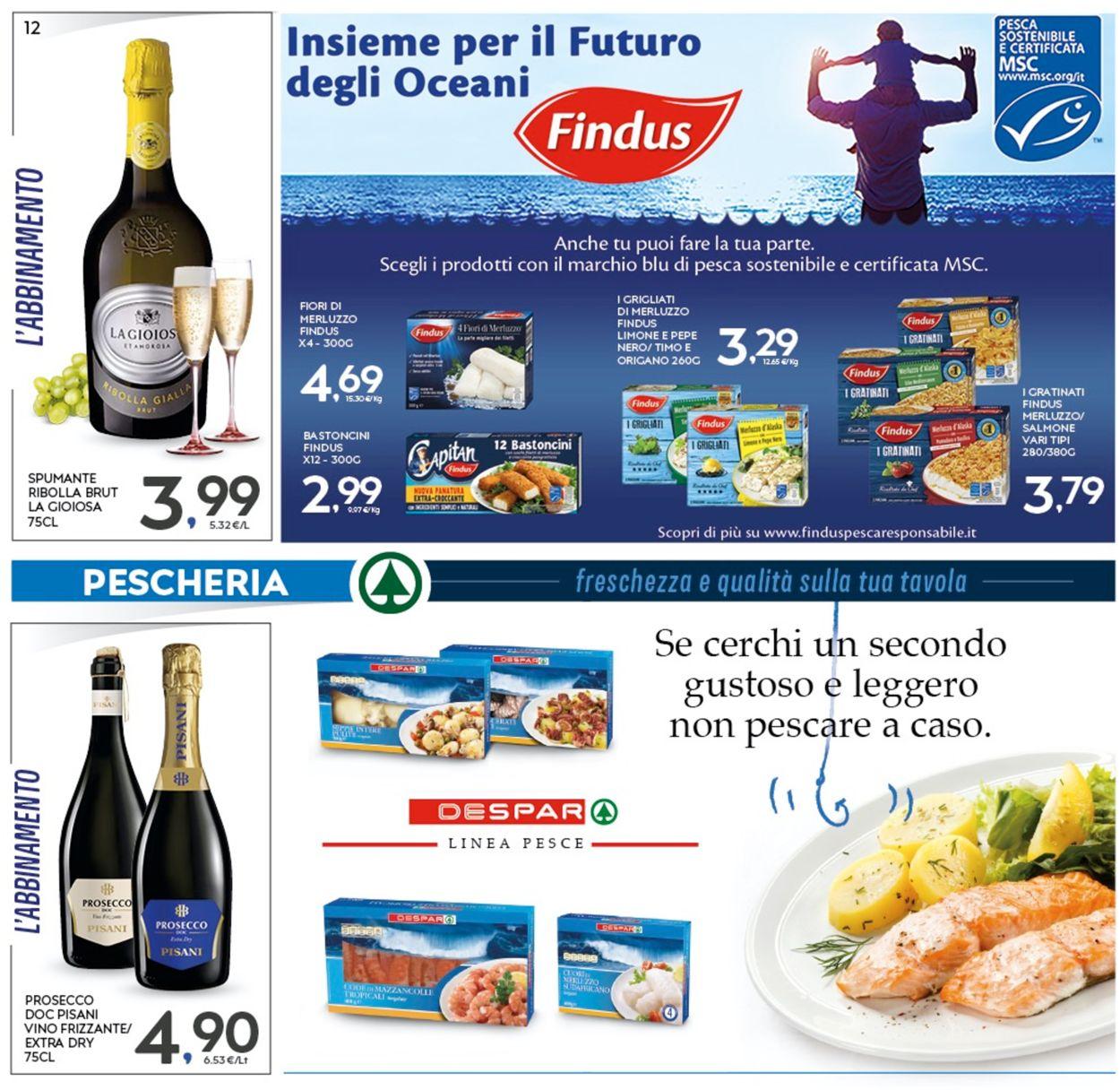 Volantino Eurospar - Offerte 03/06-14/06/2020 (Pagina 12)