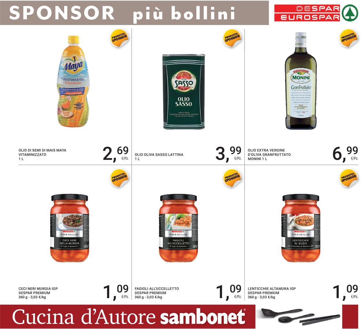 Volantino Eurospar - Offerte 04/06-28/06/2020 (Pagina 9)