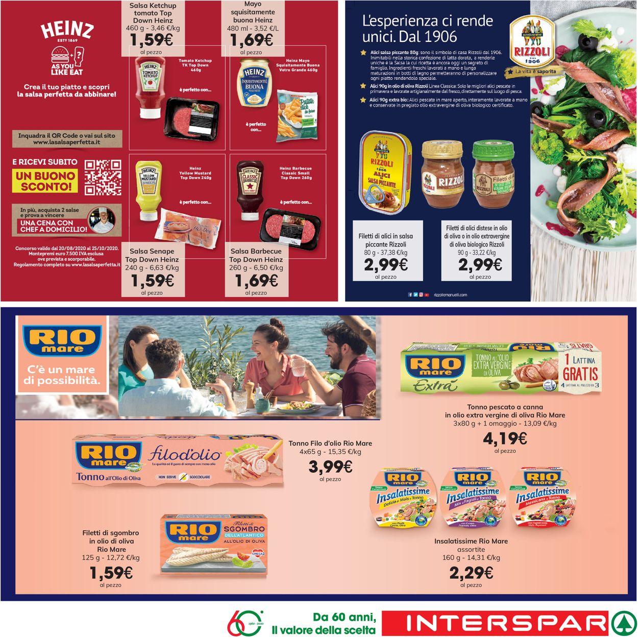 Volantino Eurospar - Offerte 01/10-14/10/2020 (Pagina 5)