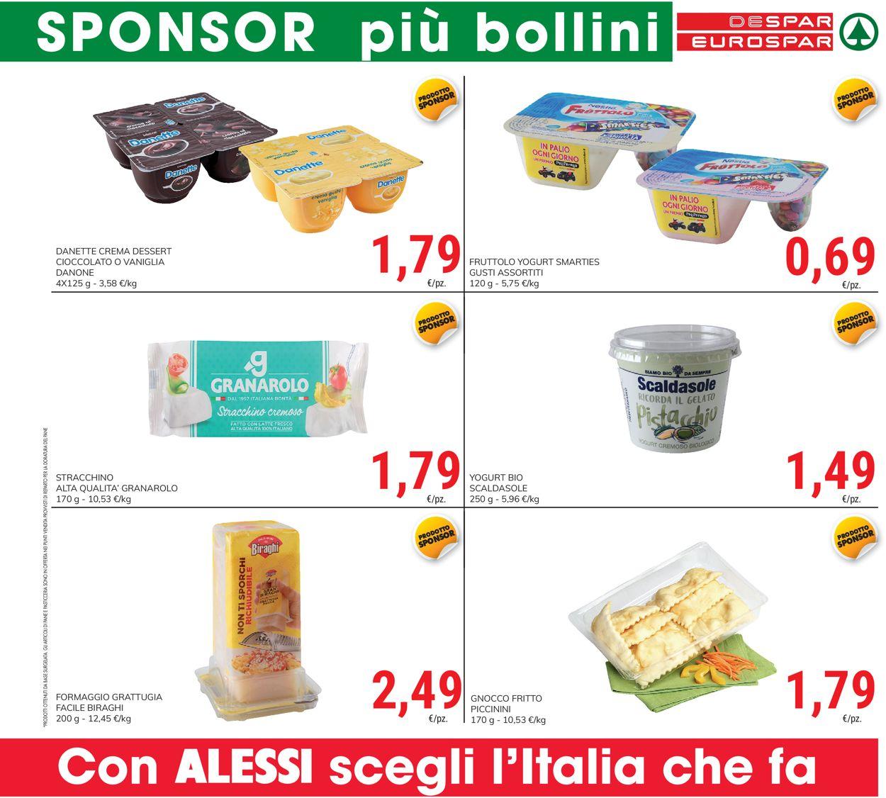 Volantino Eurospar - Offerte 03/06-13/06/2021 (Pagina 5)