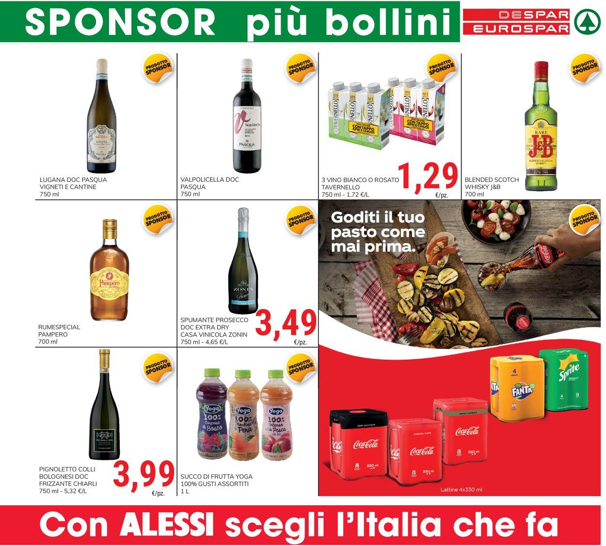 Volantino Eurospar - Offerte 03/06-13/06/2021 (Pagina 7)