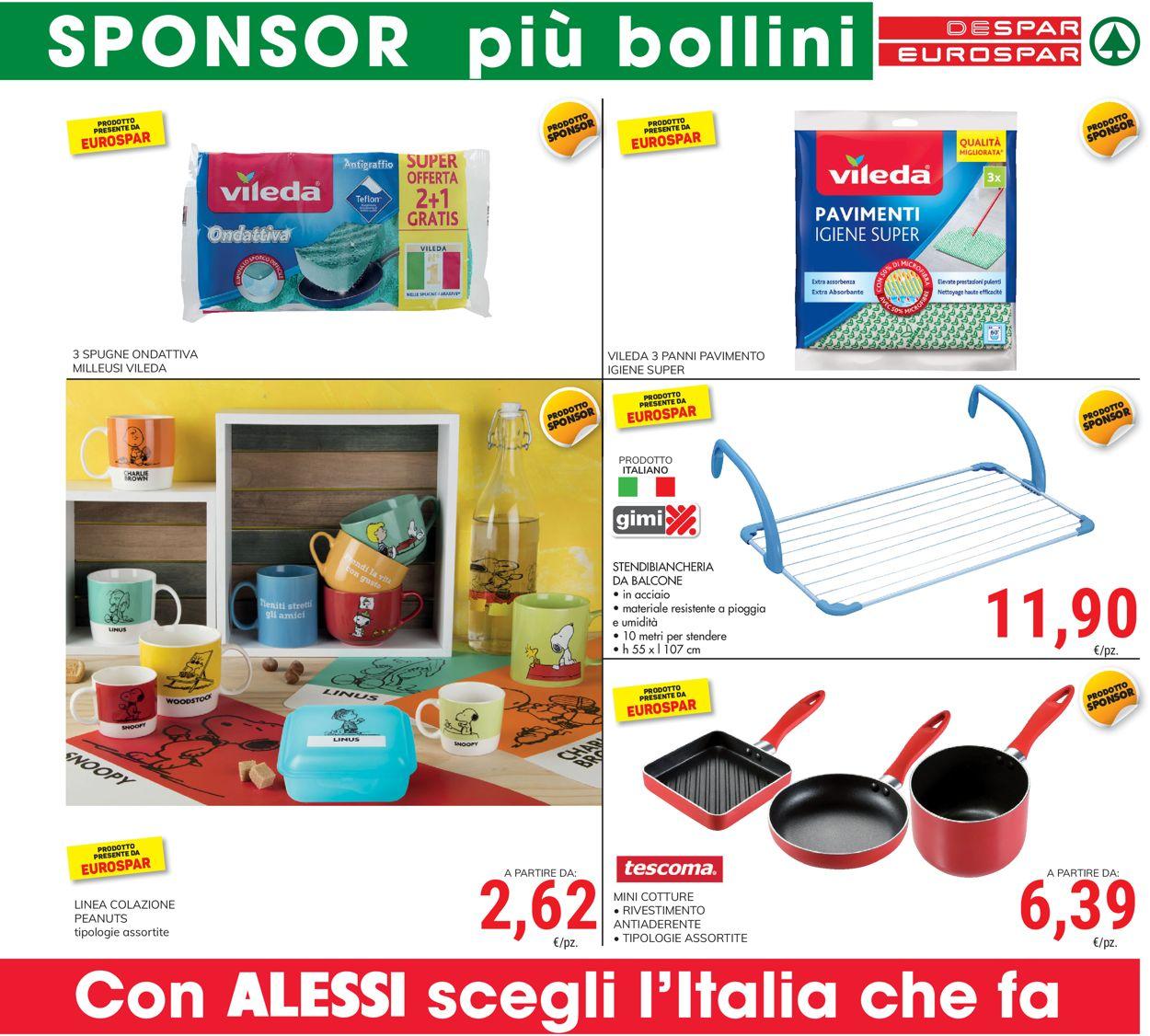 Volantino Eurospar - Offerte 03/06-13/06/2021 (Pagina 11)