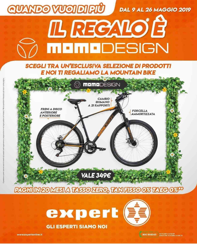 Volantino Expert - Offerte 09/05-26/05/2019