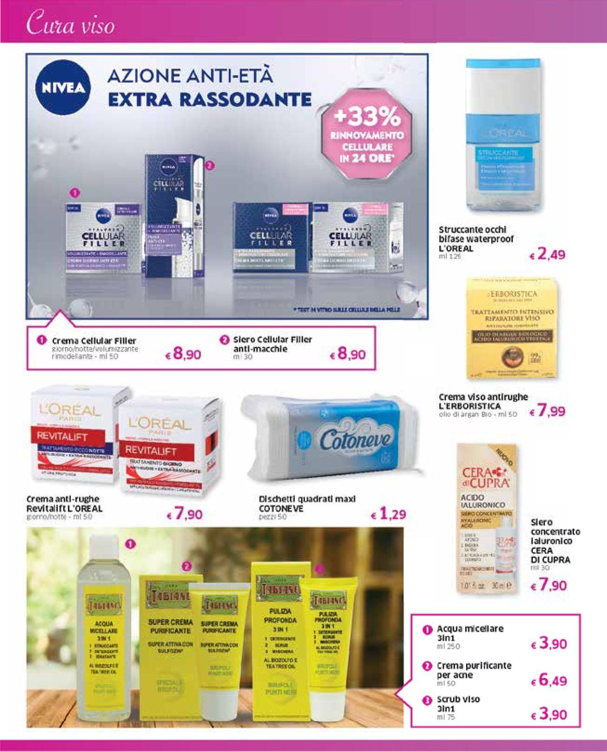 Volantino Famila - Offerte 14/05-10/06/2020 (Pagina 2)