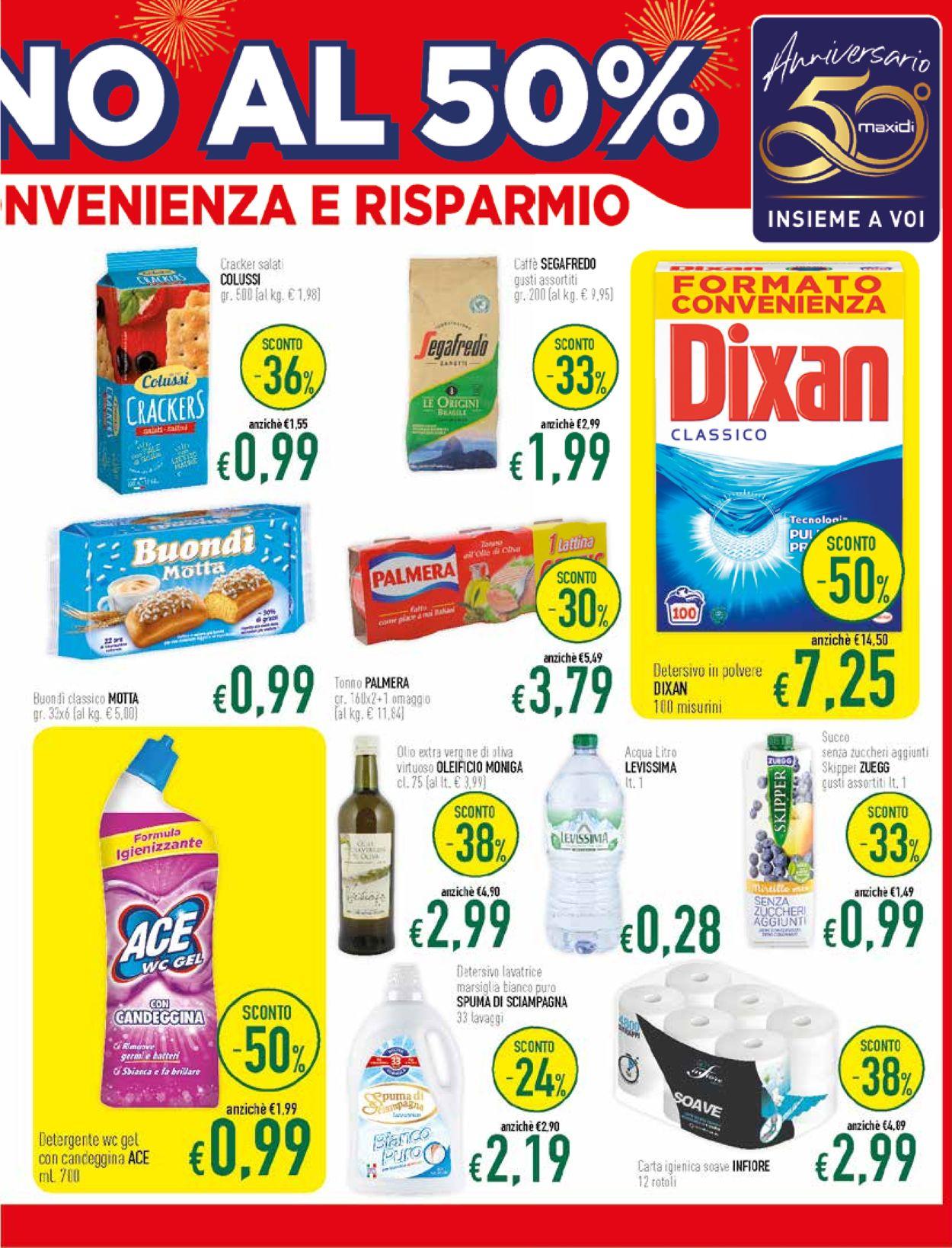 Volantino Famila - Offerte 25/06-08/07/2020 (Pagina 3)