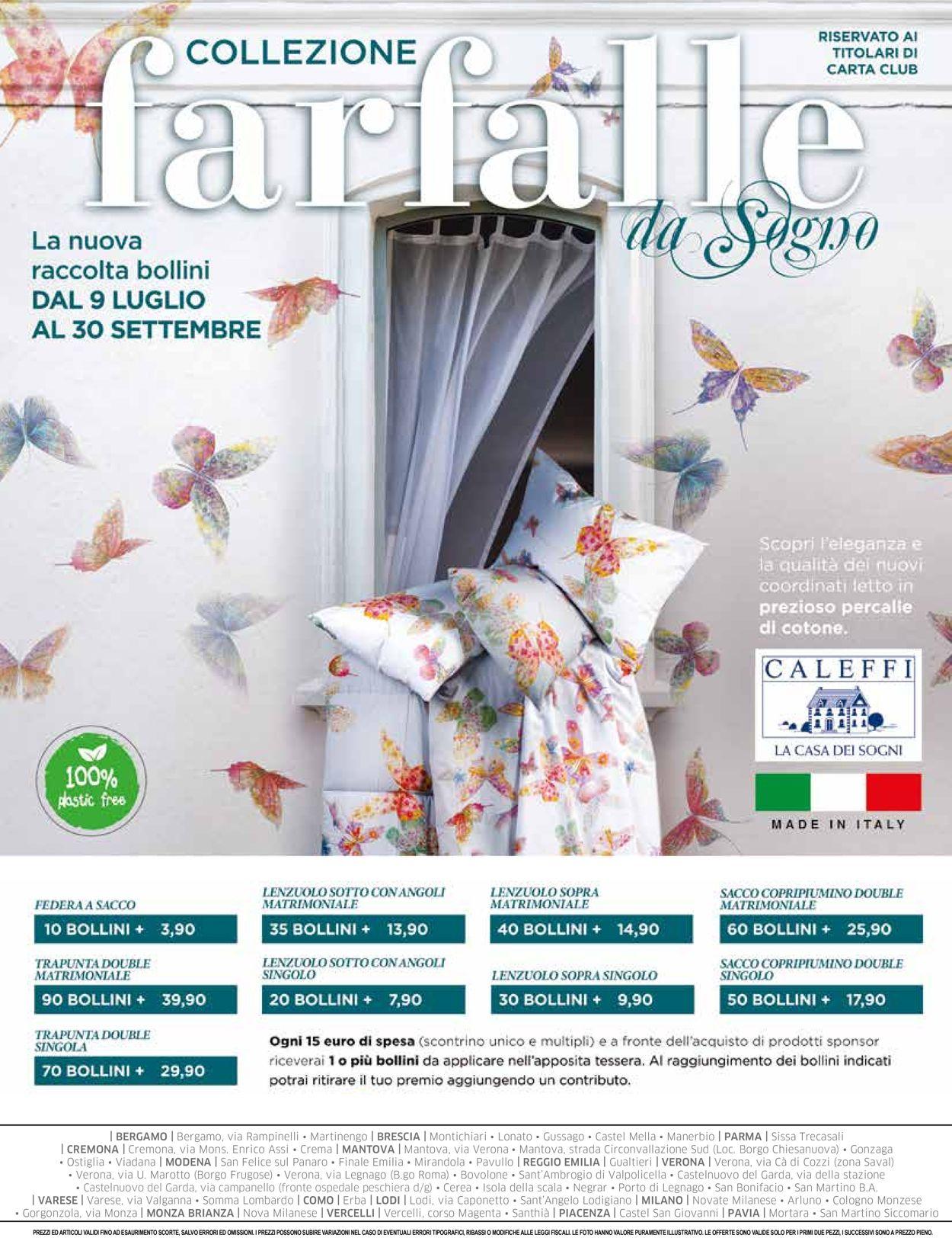 Volantino Famila - Offerte 09/07-22/07/2020 (Pagina 24)