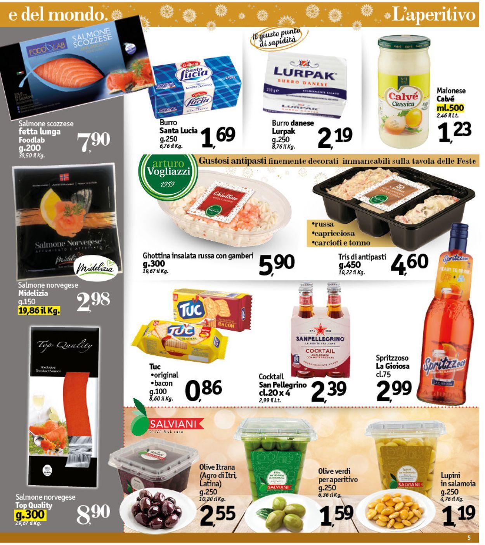 Volantino Famila - Offerte 29/12-06/01/2021 (Pagina 8)