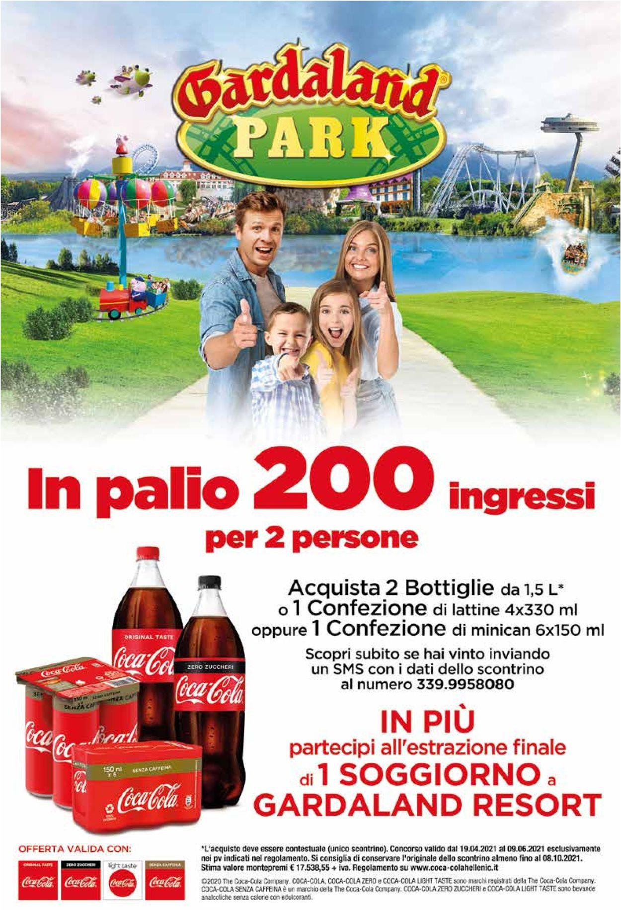 Volantino Famila - Offerte 13/05-26/05/2021 (Pagina 4)