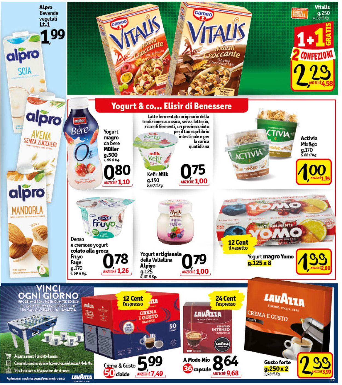 Volantino Famila - Offerte 03/06-12/06/2021 (Pagina 17)