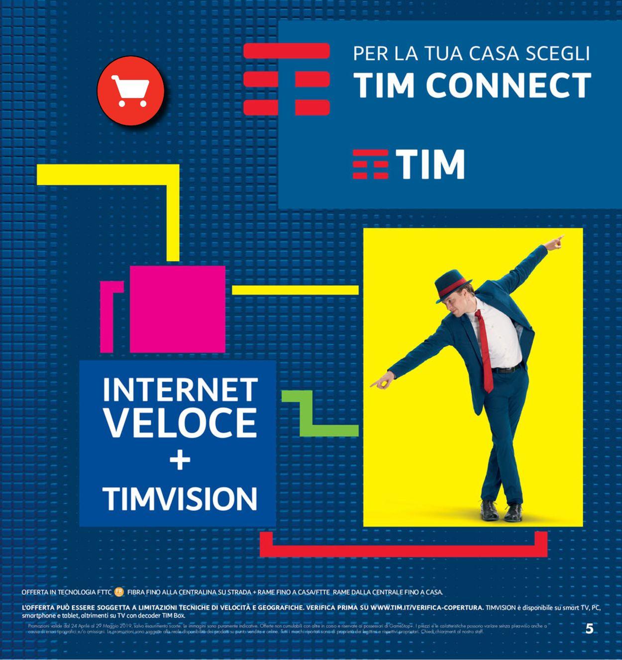 Volantino Gamestop - Offerte 24/04-29/05/2019 (Pagina 20)
